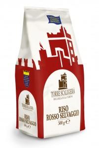 Torre Scaligera_Rosso Selvaggio_Sacchetto_500g
