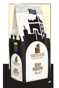 Torre Scaligera_Nerone_Sacchetto_500g